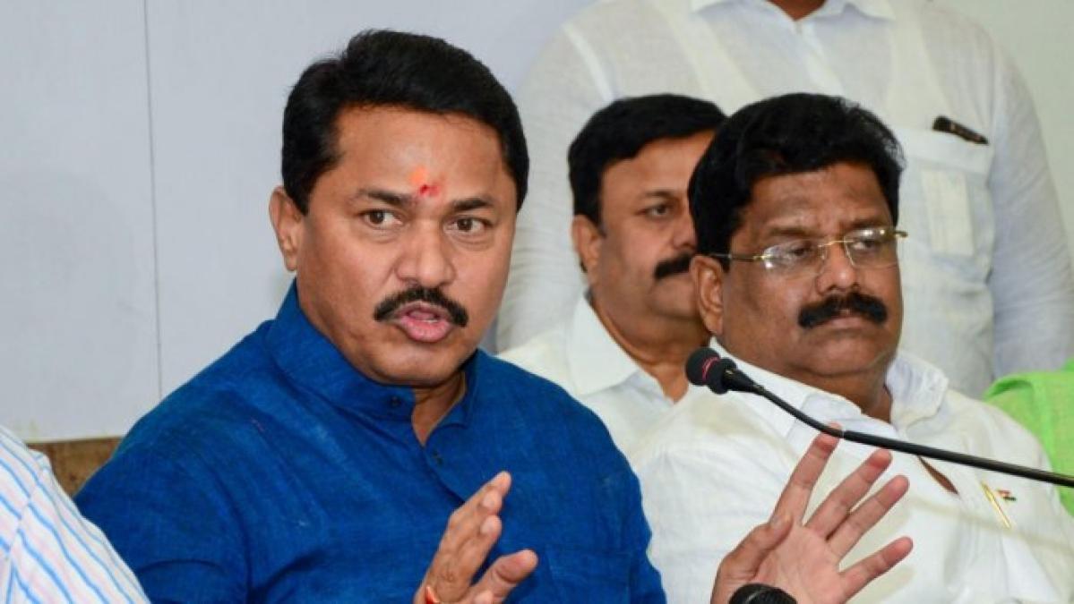 Maha Vikas Aghadi alliance for 5 years, not permanent fixture: Maharashtra Congress president Nana Patole