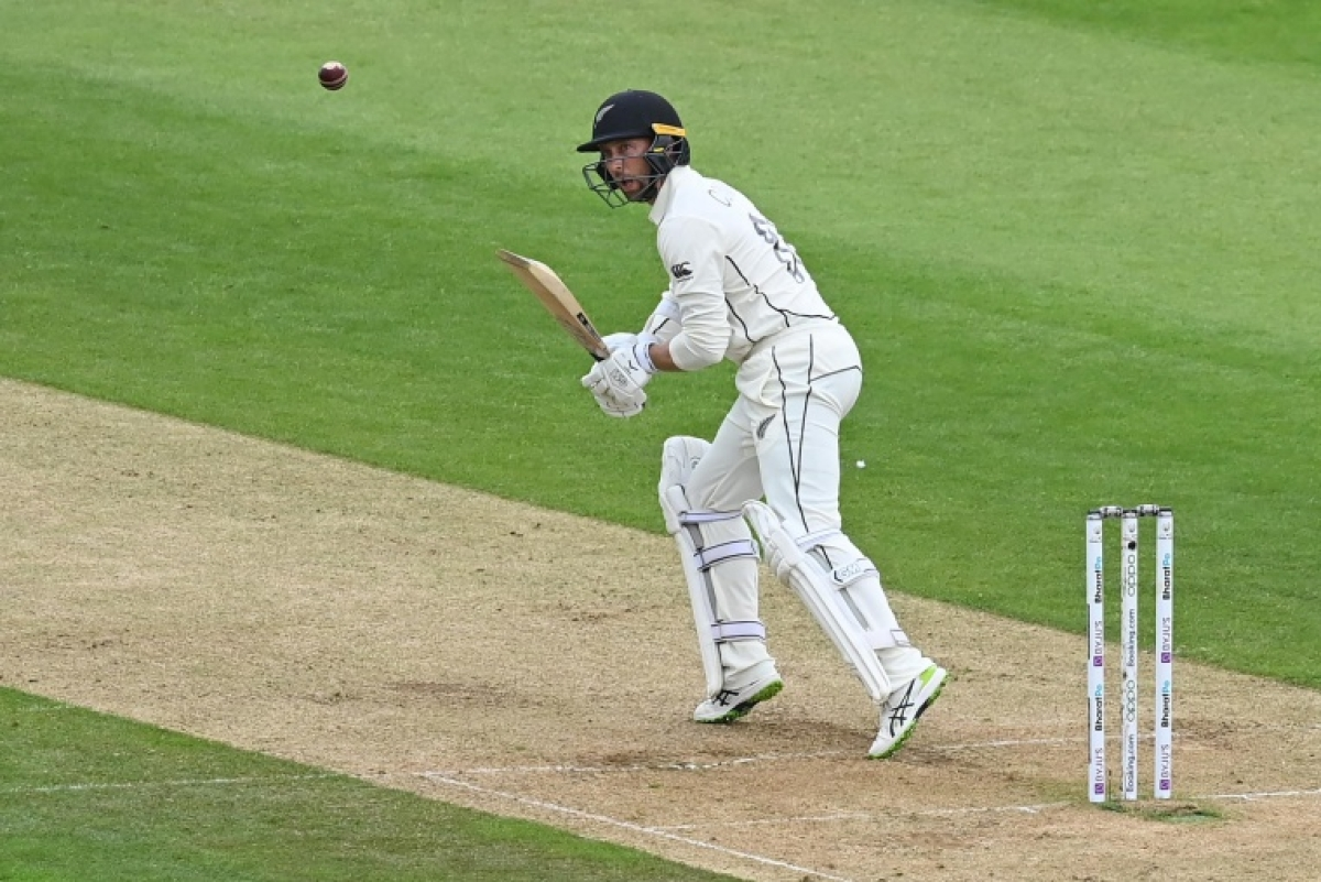 WTC Final Ind vs NZ: New Zealand take tea at 36 for no loss after India score 217
