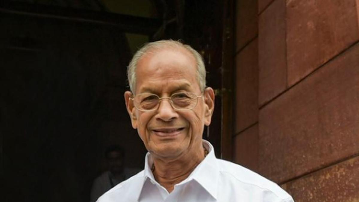 Elattuvalapil Sreedharan