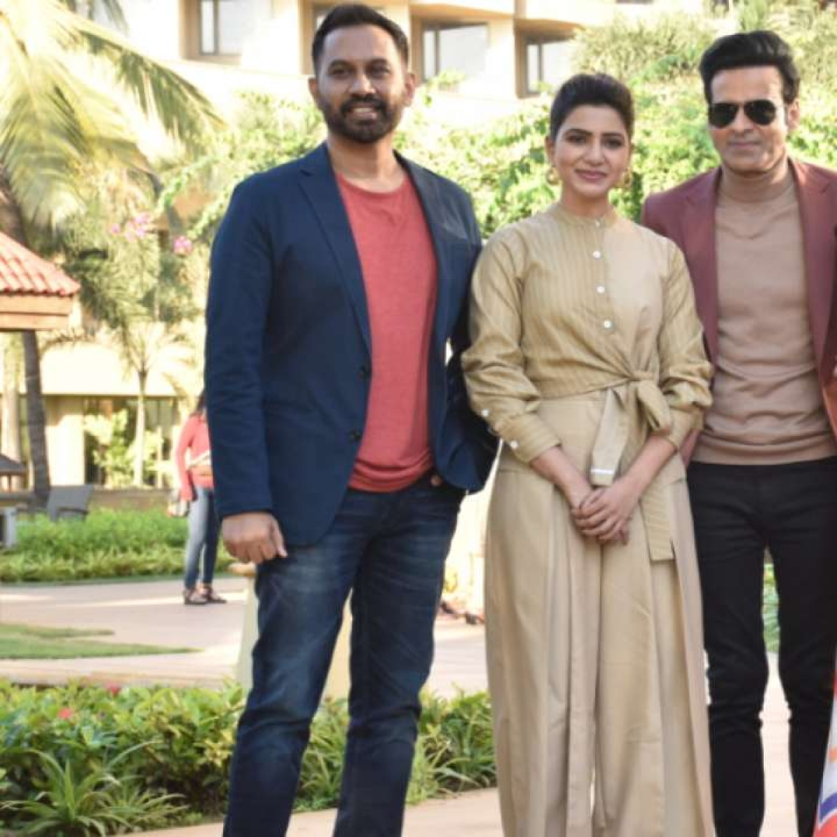 Manoj Bajpayee charged Rs 10 crore for 'The Family Man 2'; Samantha Akkineni paid around Rs 3-4 crore: Report