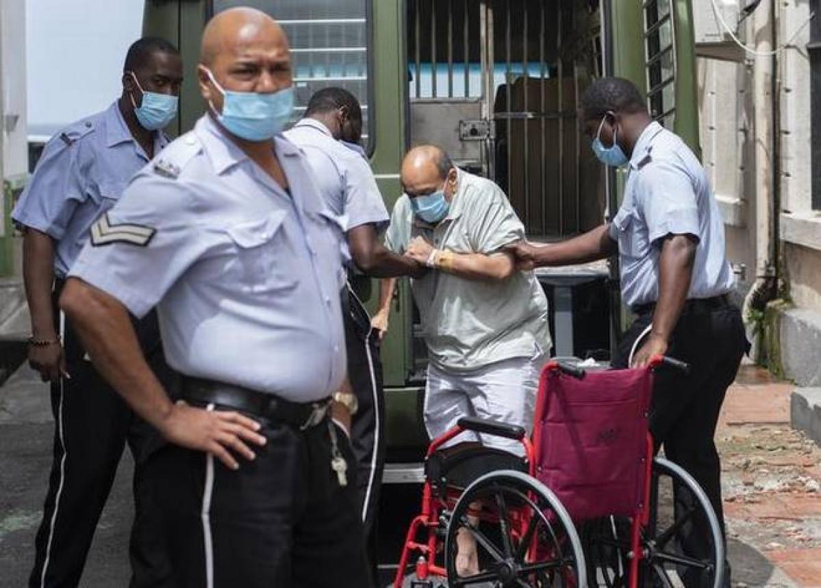 Dominica HC denies bail to Mehul Choksi