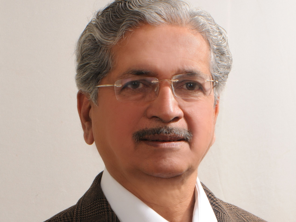 Unlocking of various sectors in a phased manner, says Subhash Desai, Maharashtra Industries' minister