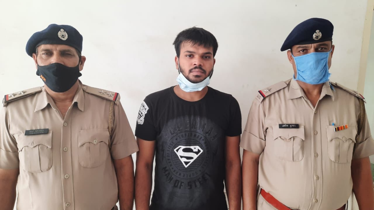 'Boss level!': THIS hilarious tweet by Faridabad police about an accused has impressed meme-loving Twitterati
