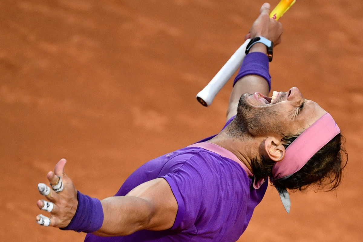 French Open aftereffects: Nadal, Osaka both withdraw from Wimbledon