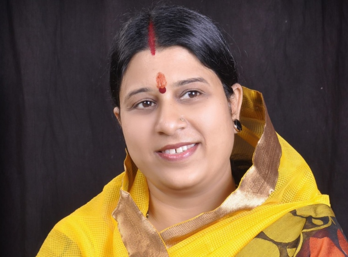 NCP's Abha Pande exposes Nagpur Municipal Corporation's COVID-19 funds scam