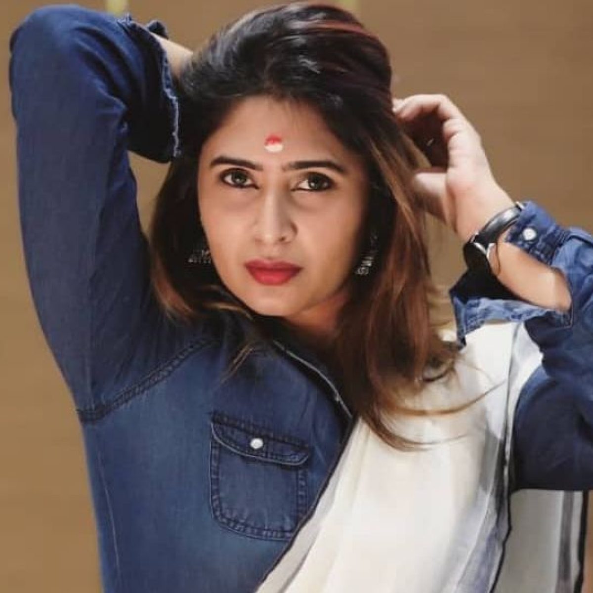 Lakshadweep filmmaker Ayesha Sulthana booked for spreading 'false' news on COVID-19