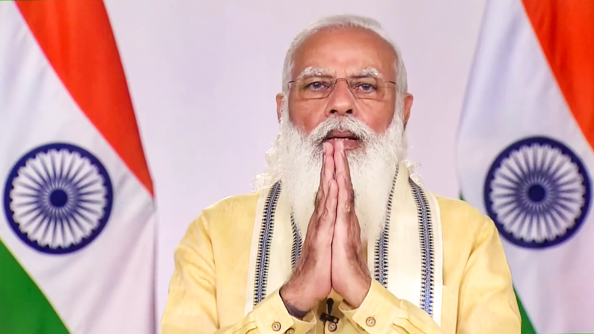 PM Modi to address virtual high-level dialogue on desertification, land degradation and drought at UN next week