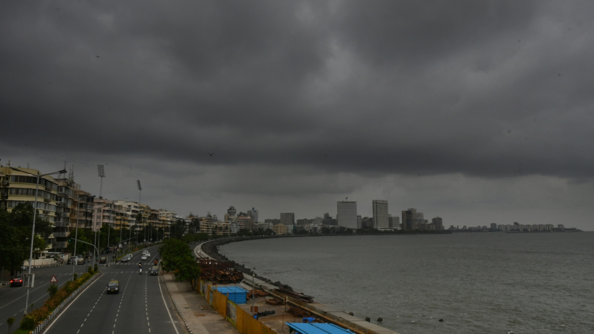 Mumbai weather update: IMD predicts partly cloudy sky with possibility of light rain today