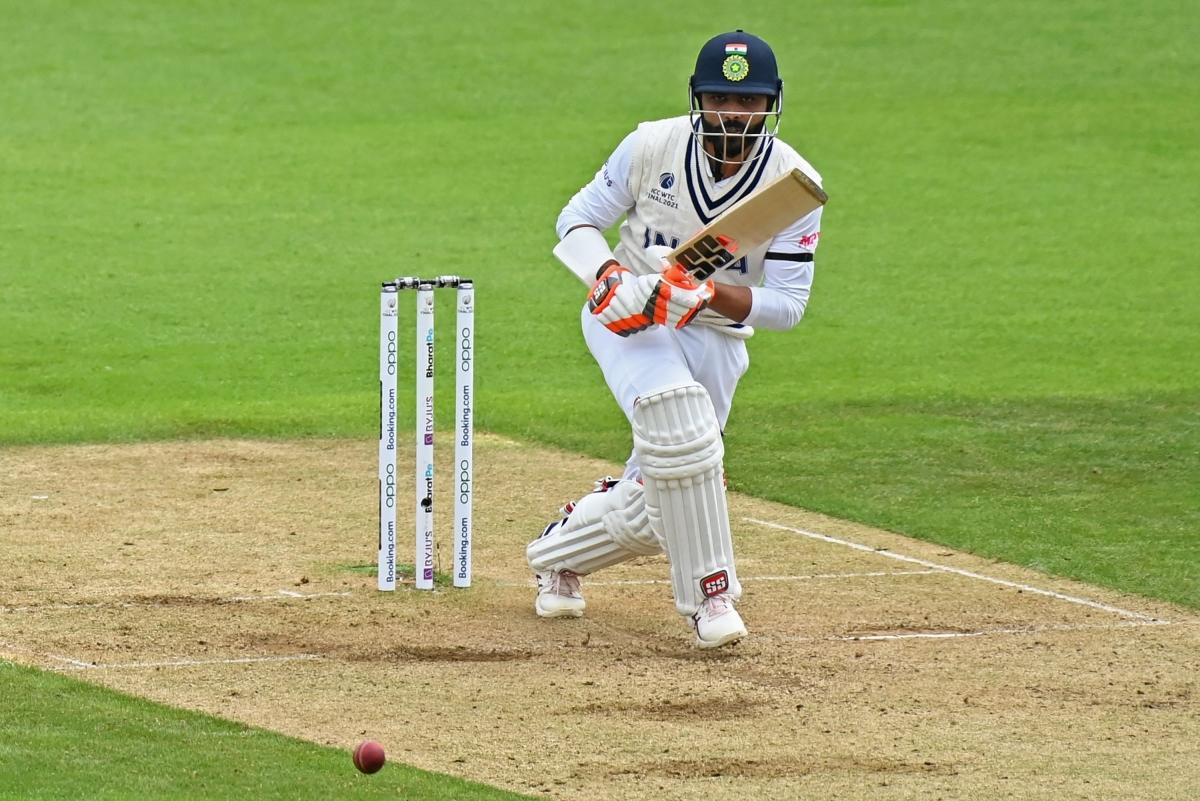 World Test Championship Final: India 211/7 at lunch on day three; Ravindra Jadeja holds fort