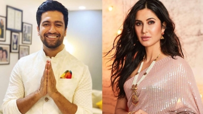 Katrina Kaif doesn't want rumoured BF Vicky Kaushal to do any intimate  scenes in upcoming films: Report