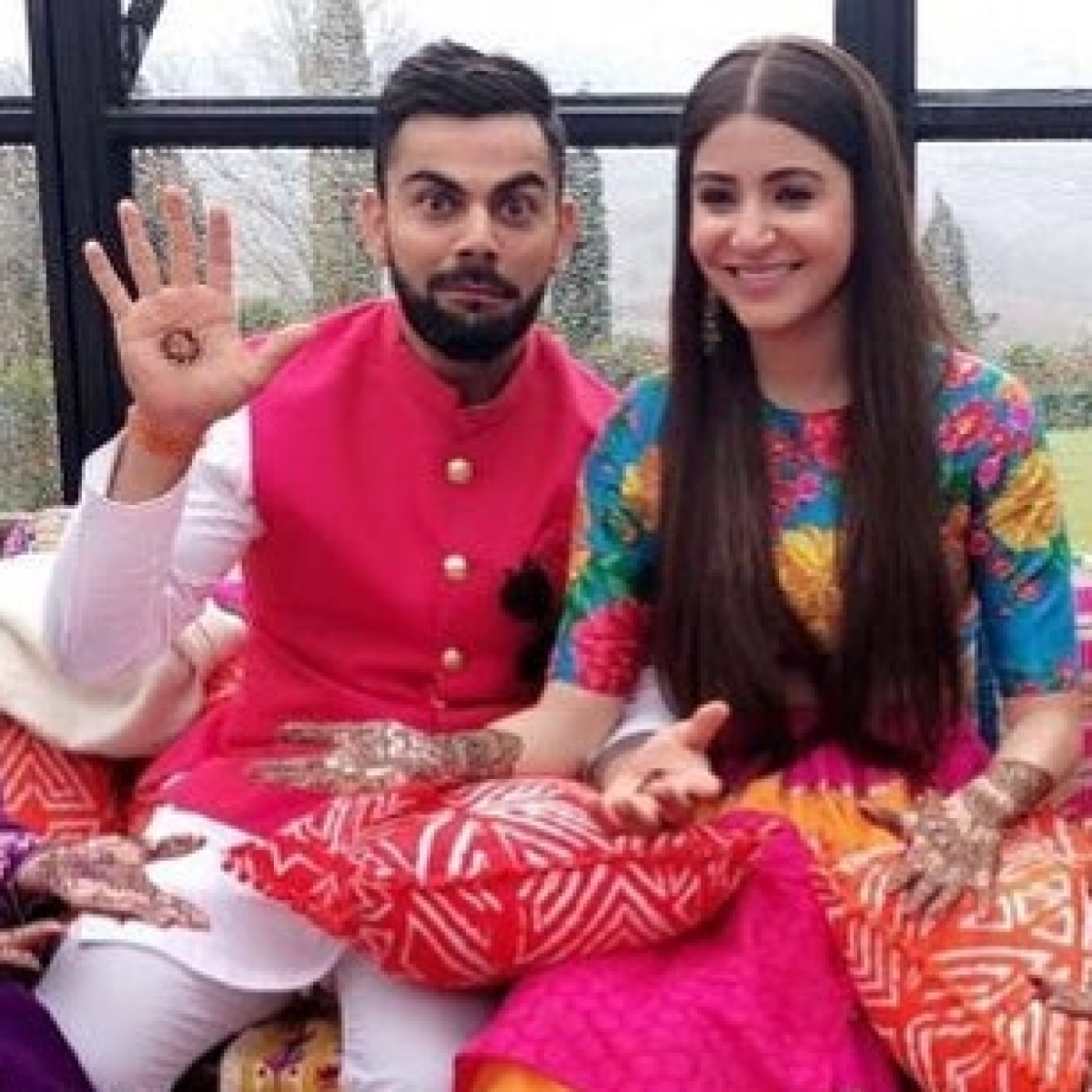 Anushka Sharma's sister-in-law Bhawna Kohli issues clarification after comment on baby Vamika's looks