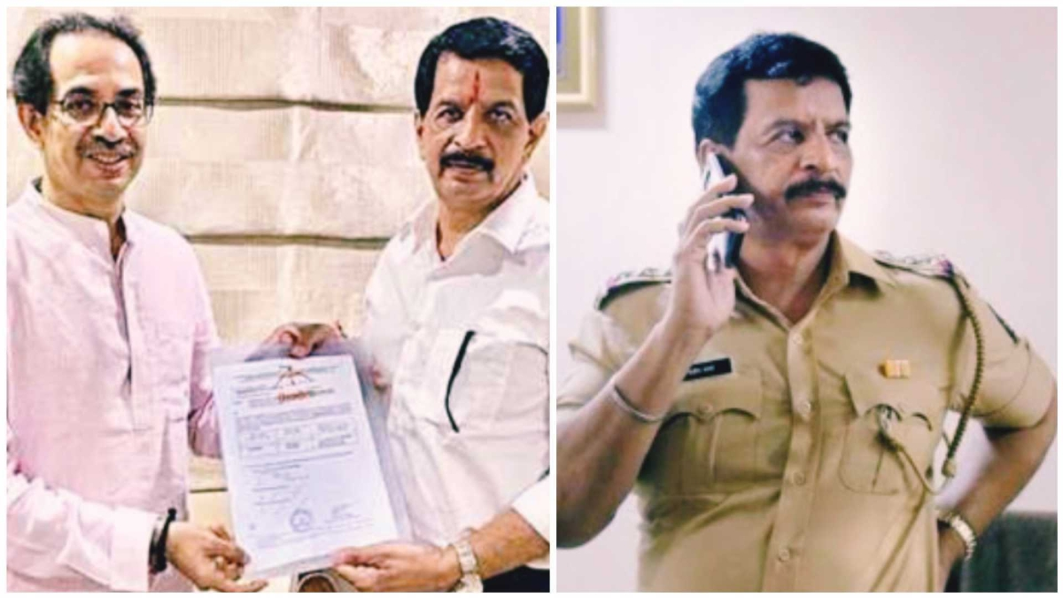 Mumbai: NIA arrests 'encounter specialist' Pradeep Sharma - All you need to know about the cop-turned-Sena politician