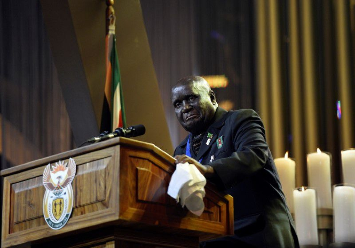Zambia's first president Kenneth Kaunda dies at age 97; PM Modi offers condolences