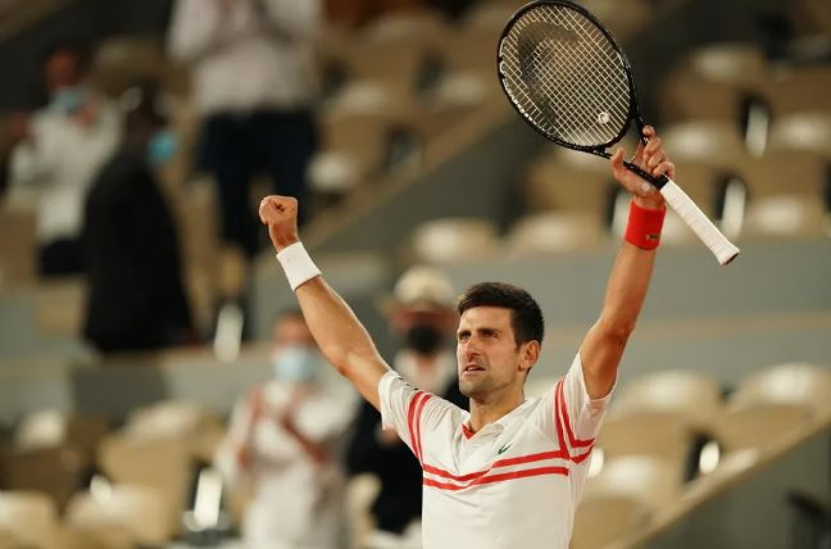 End of Spanish reign: As Djokovic climbs Everest to beat defending champion Nadal