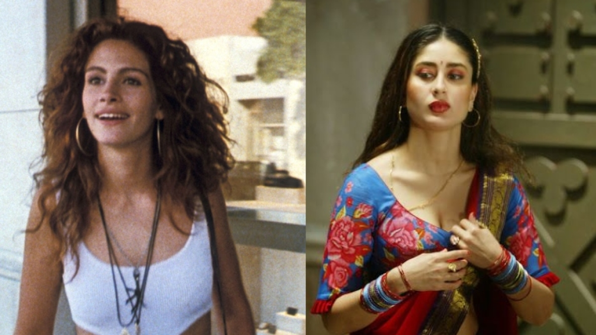 International Sex Workers Day: From Julia Roberts to Kareena Kapoor Khan, actors who have played sex workers in films