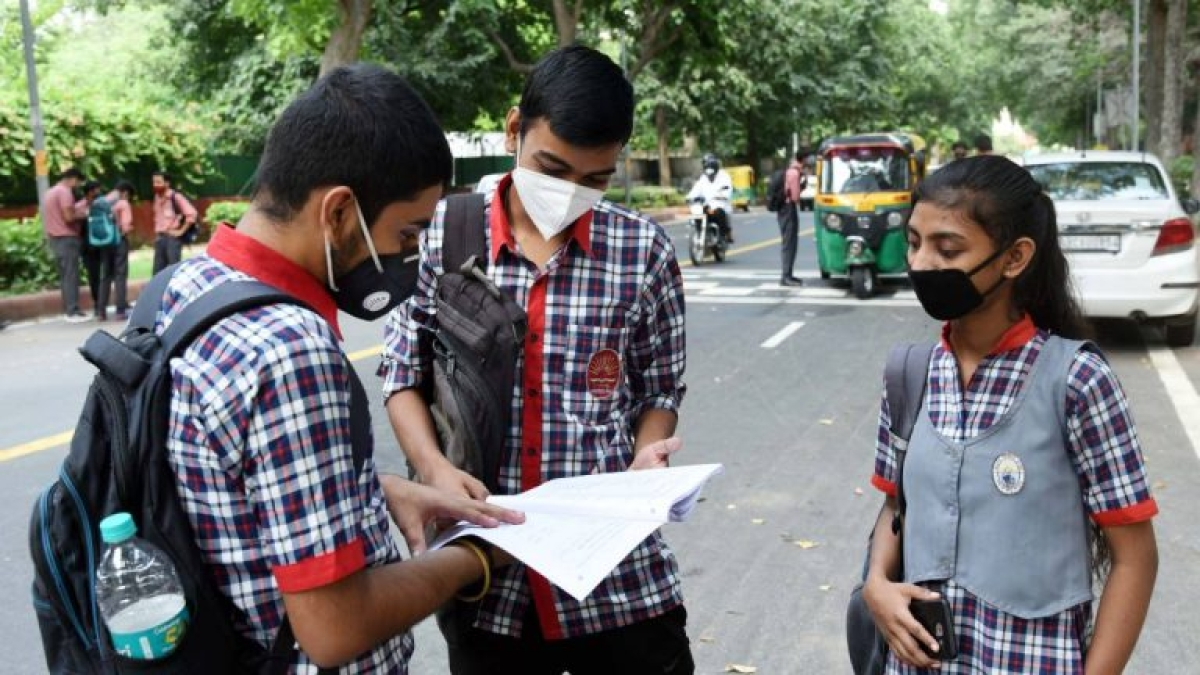Assam students move Supreme Court for cancellation of Class 10,12 board exams