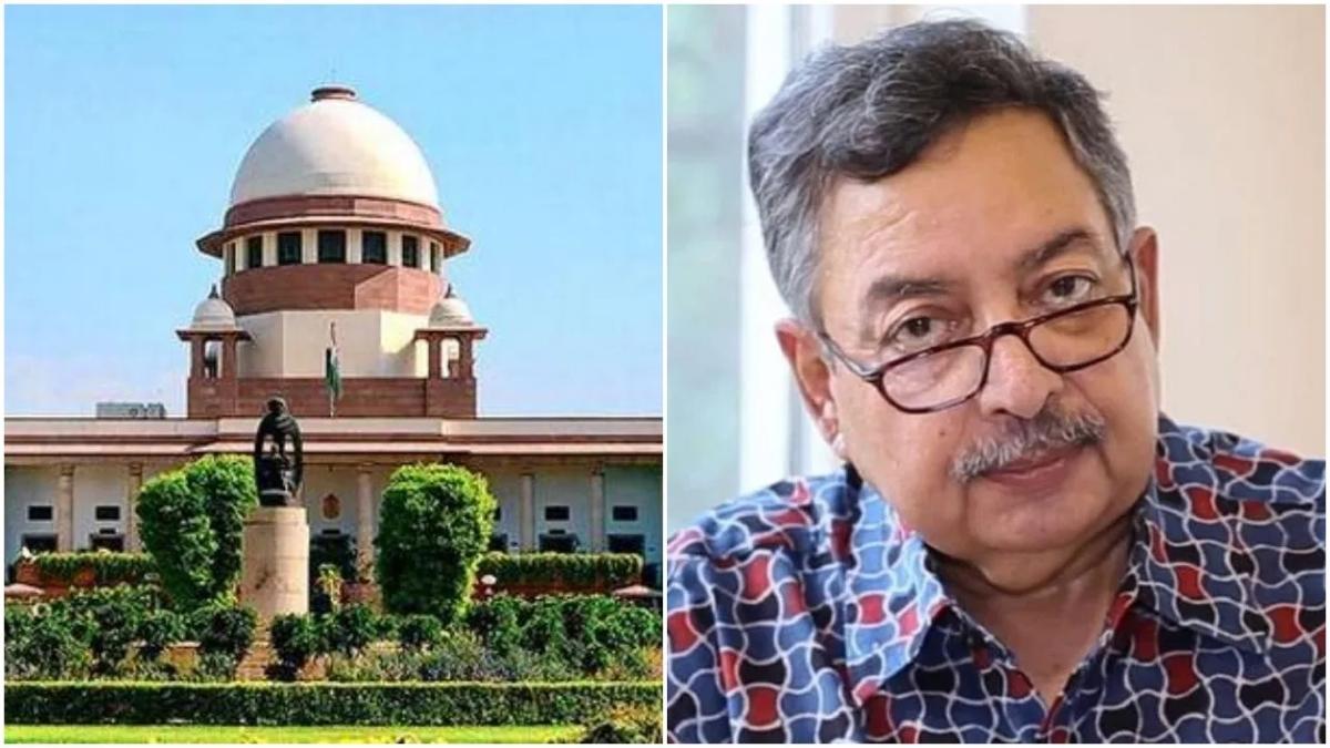 Government policies need judicial scrutiny, writes Olav Albuquerque