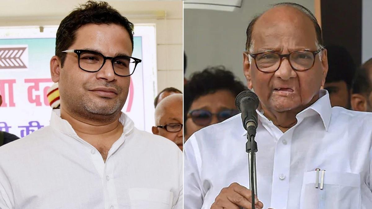 No talk on appointing Prashant Kishor as strategist of NCP, says Nawab Malik