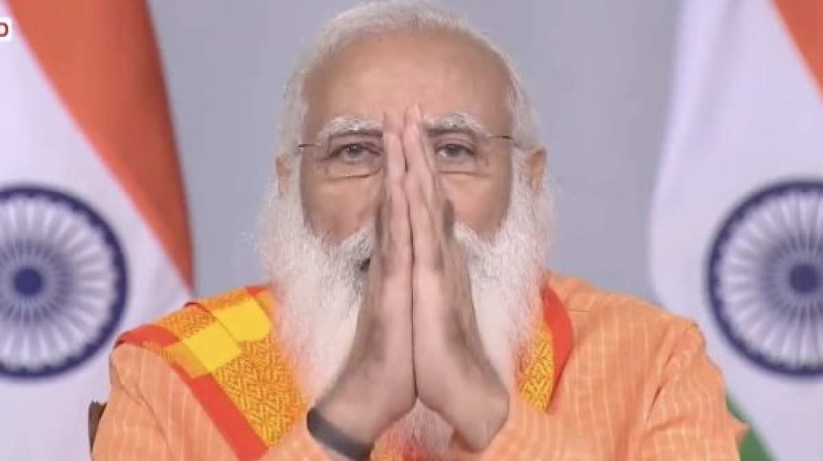 'Yeh lamba chalega': Check out funniest tweets and reactions on PM Modi's 5 pm speech