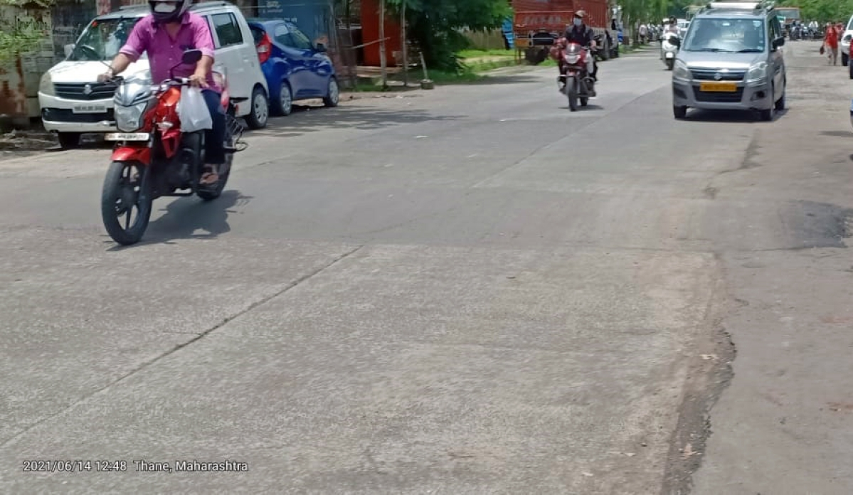 Mira Bhayandar: MBMC plays blind to unmarked speed breakers; lives of citizens at risk