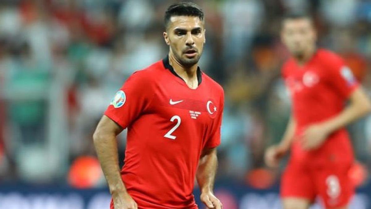 Mehmet Zeki Celik