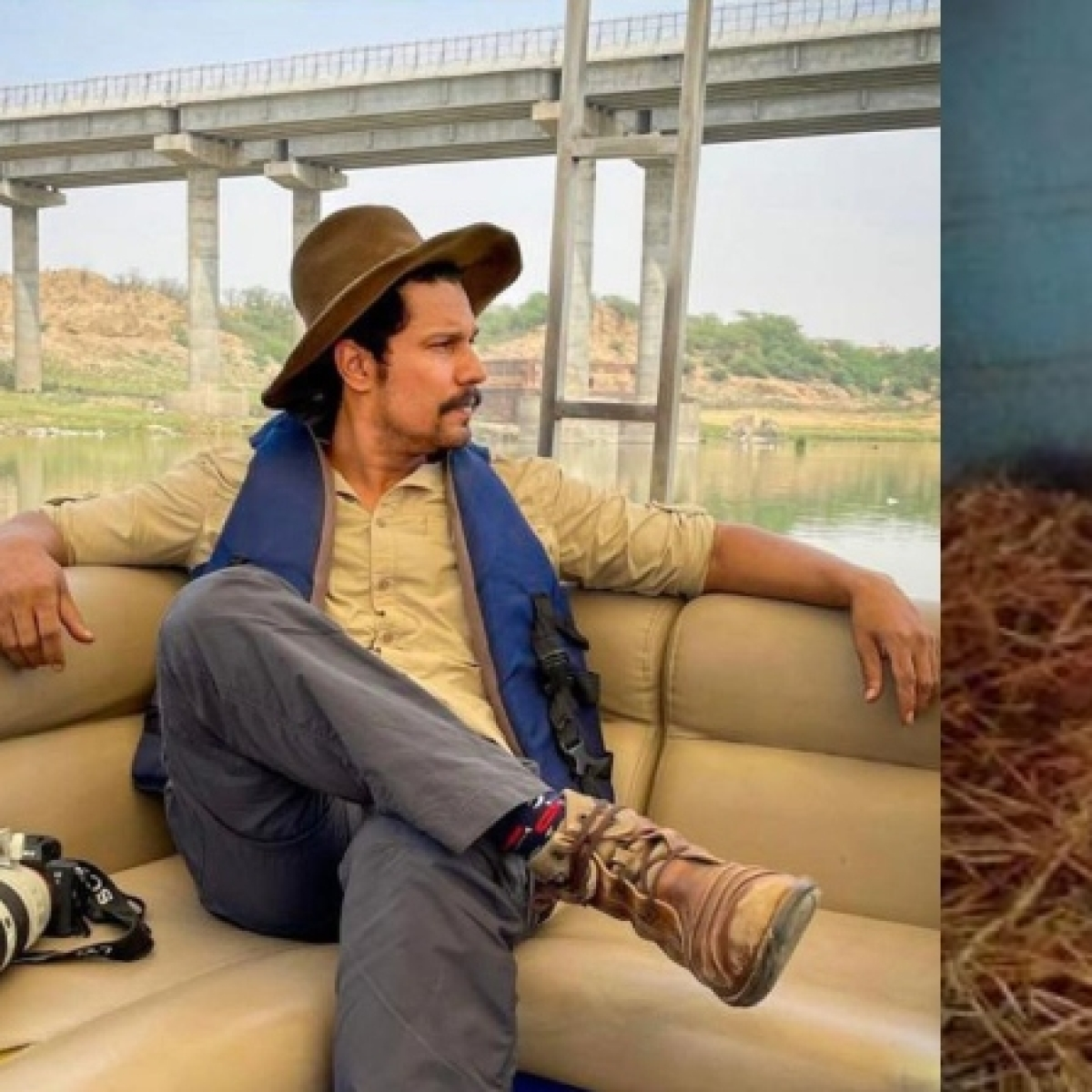 Randeep Hooda's horse 'Dream Girl' gives birth; actor names new member after his mother