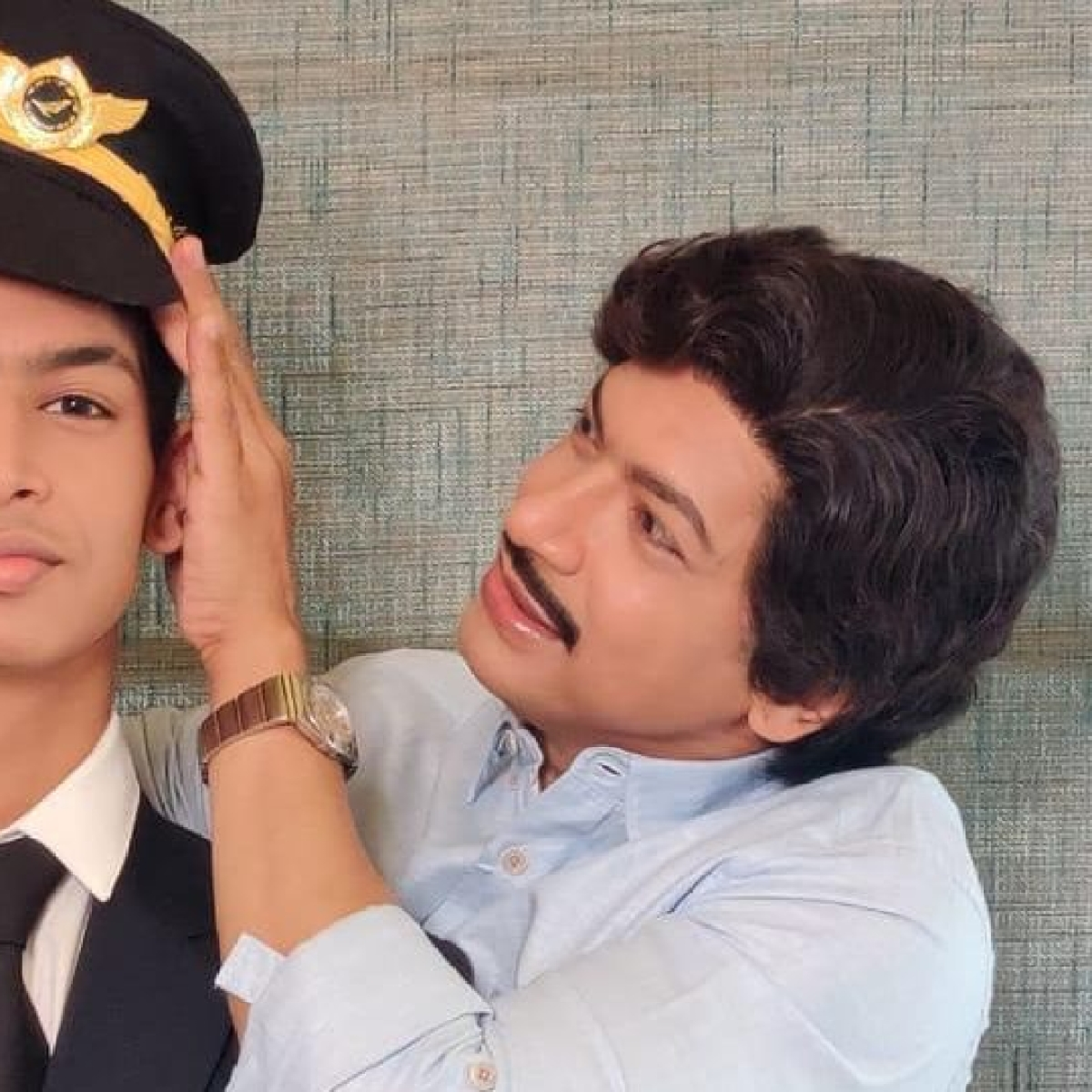 Father's Day 2021: 'Shubh is a one-take artist', says Shaan on working with his son for the song 'Tera Hissa Hoon'
