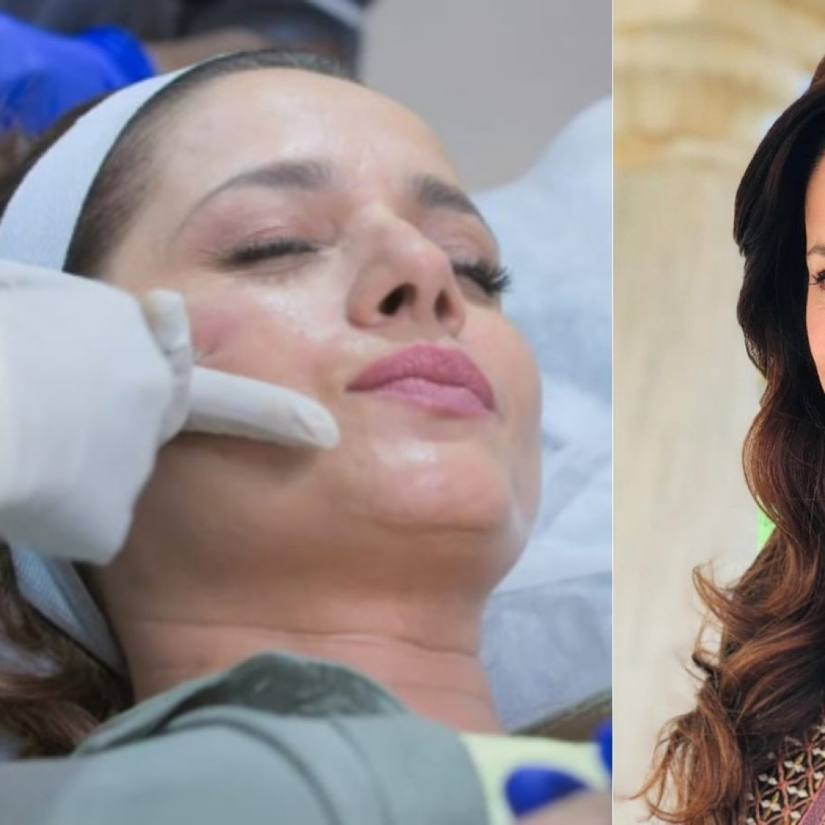 Neelam Kothari, 51, says people called her 'buddhi' after getting fillers during 'Fabulous Lives of Bollywood Wives'