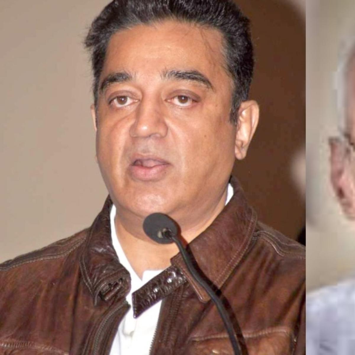 Tamil filmmaker GN Rangarajan passes away; Kamal Haasan pays emotional tribute