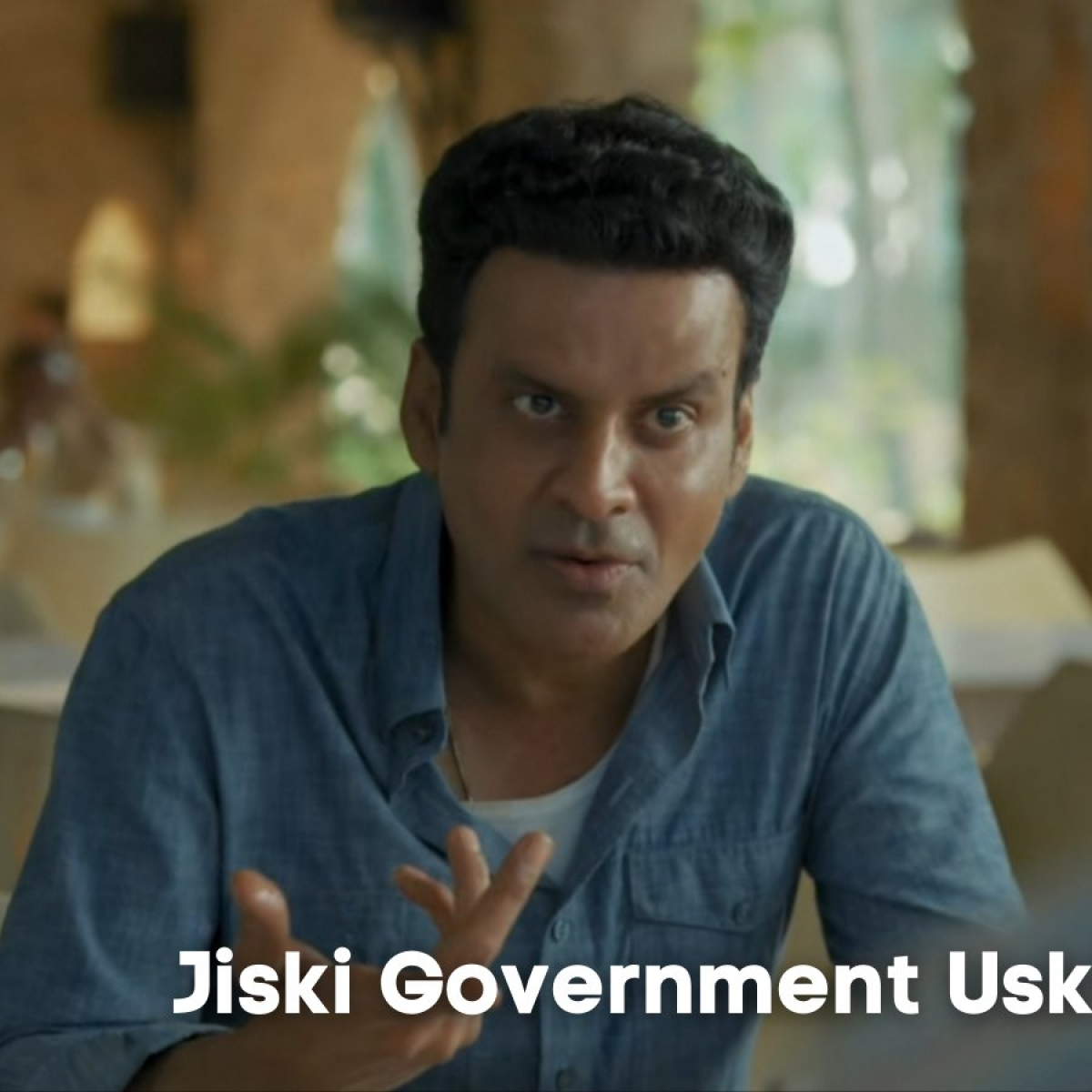 The Family Man: Manoj Bajpayee says 'I'm ecstatic people have started demanding season 3'