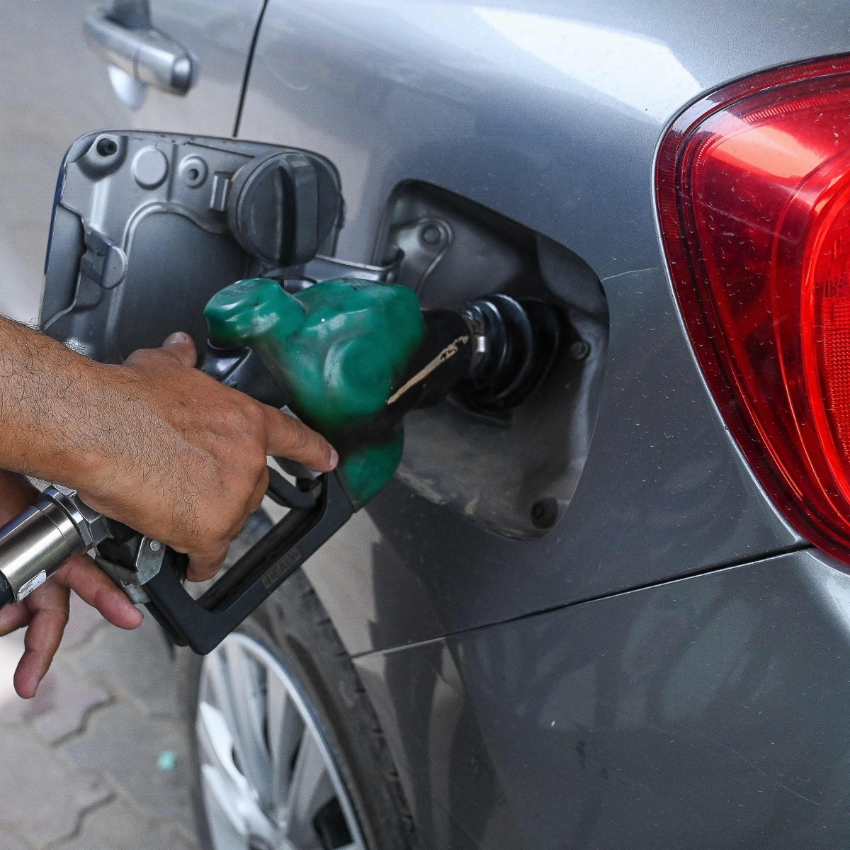 Fuel prices hiked after a day's gap; petrol rate crosses Rs 103-mark in Mumbai