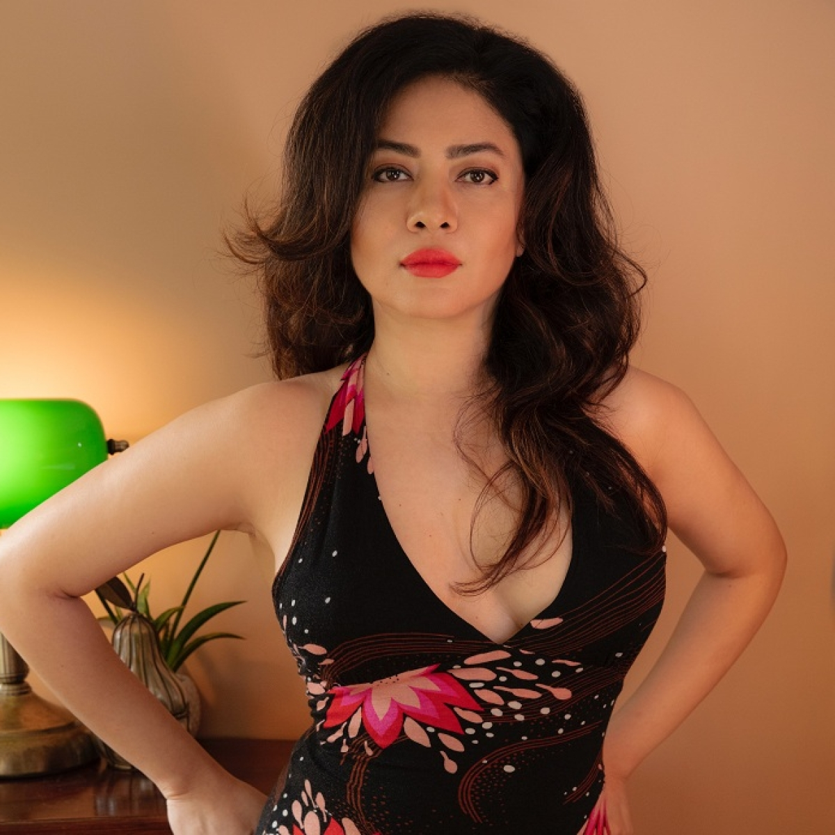 Man, woman and AI: Actress-producer Sonal Sehgal's Indo-Latvian sci-fi film revolves around these three love interest