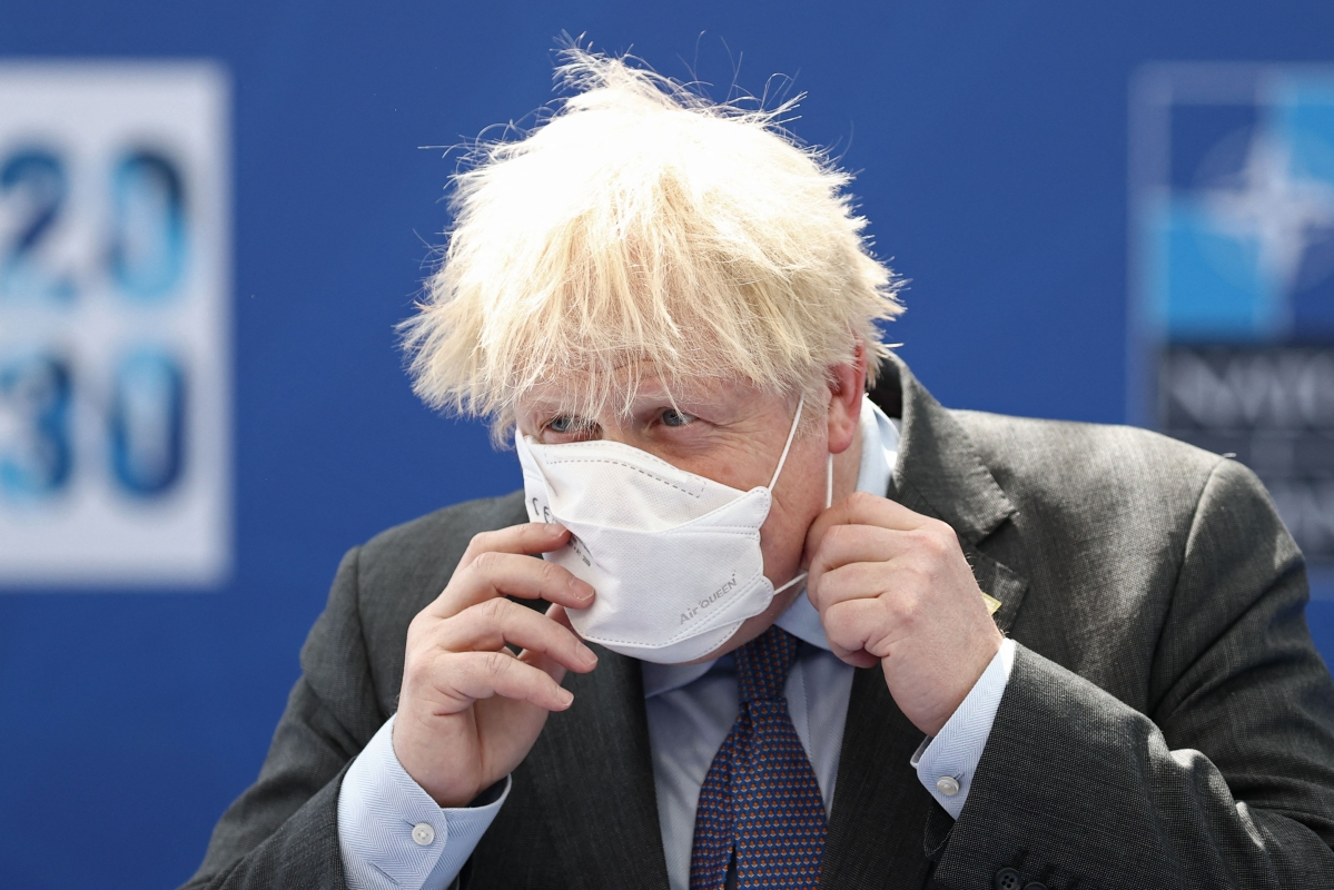 Concerns due to Delta variant: United Kingdom PM Boris Johnson delays reopening for four weeks