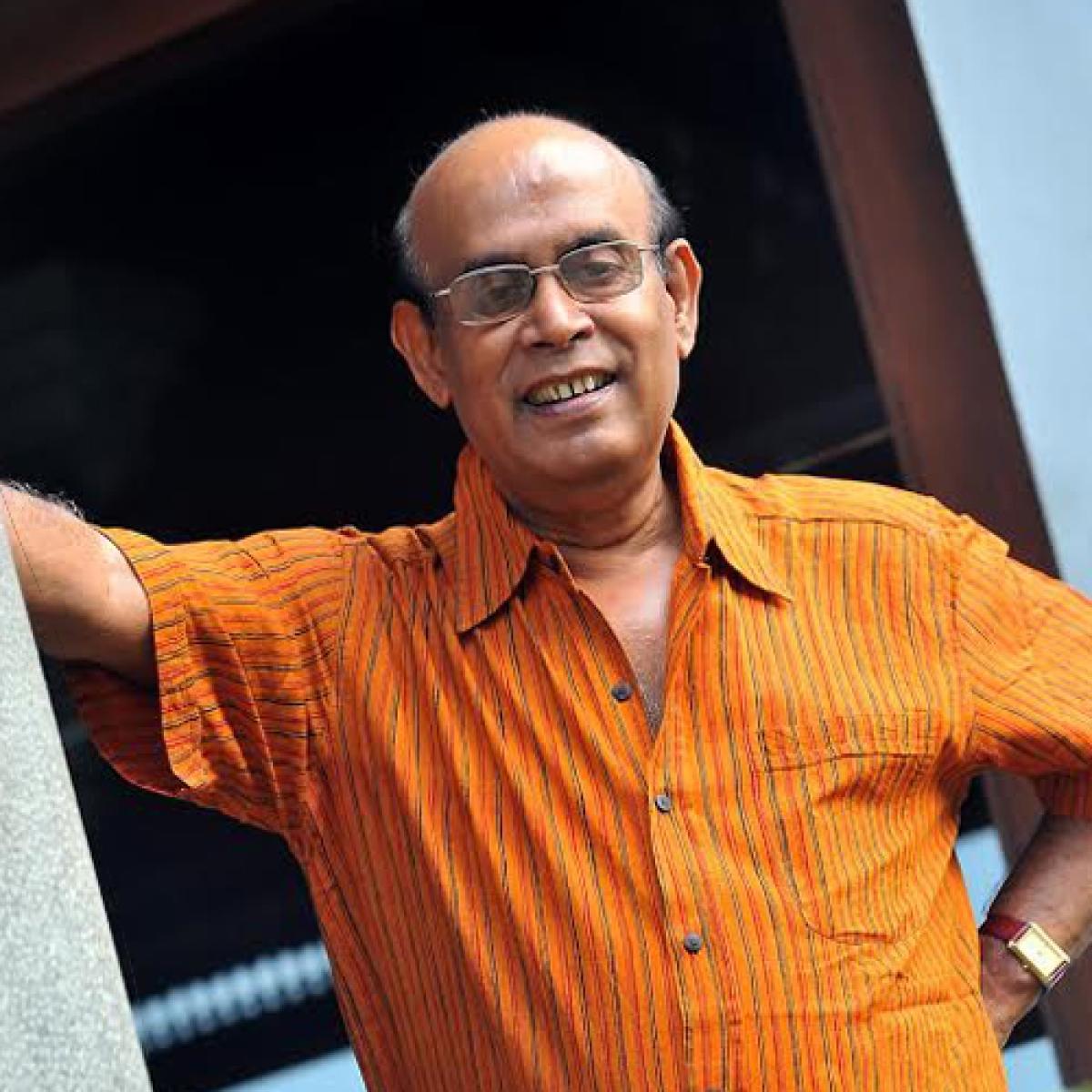 National award-winning Bengali film director Buddhadeb Dasgupta passes away at 77