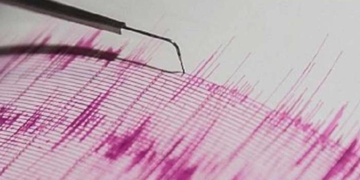 Delhi: Earthquake with magnitude of 2.1 Richter Scale hits Punjabi Bagh area