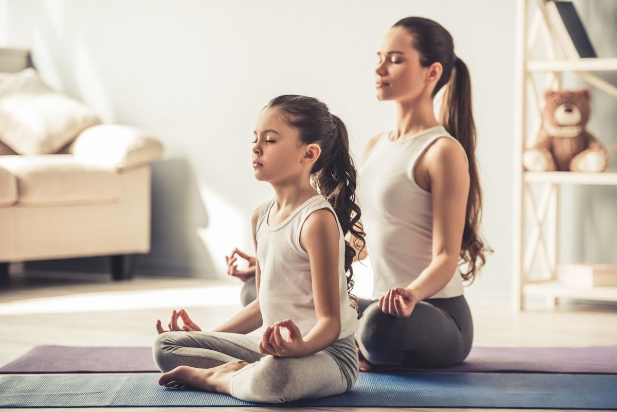 Guiding Light: Importance of meditation breaks