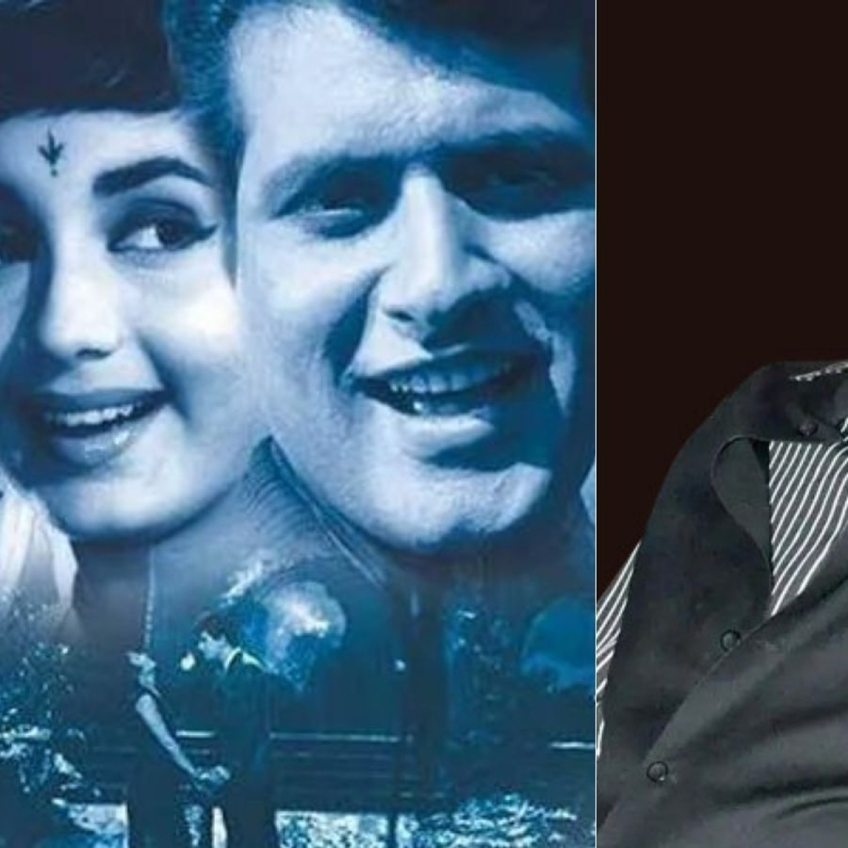 Manoj Kumar gets nostalgic as iconic drama 'Woh Kaun Thi?' clocks 57 years