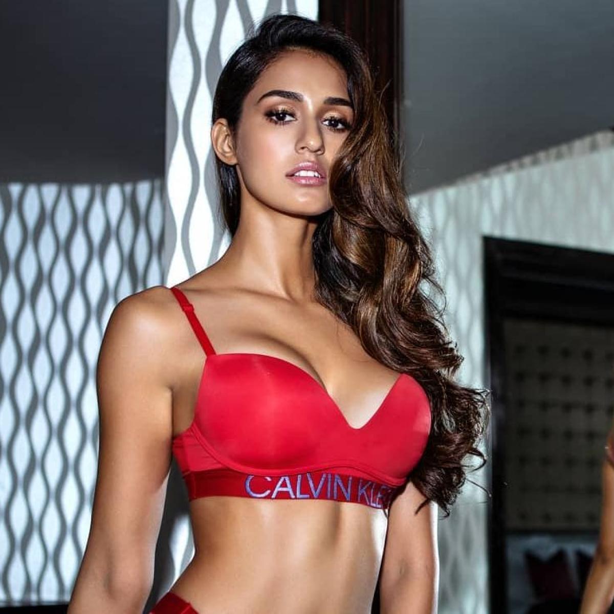 Happy Birthday Disha Patani: Hot and sexy pictures of the bikini babe