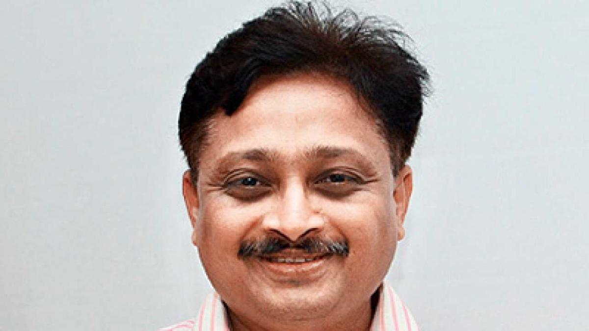 Mumbai: IAS officer SVR Srinivas appointed as new MMRDA Commissioner