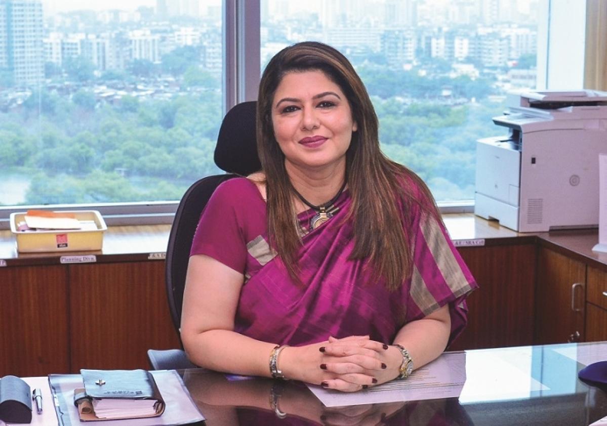Mumbai: IAS Sonia Sethi gets additional charge of MMRDA Commissioner