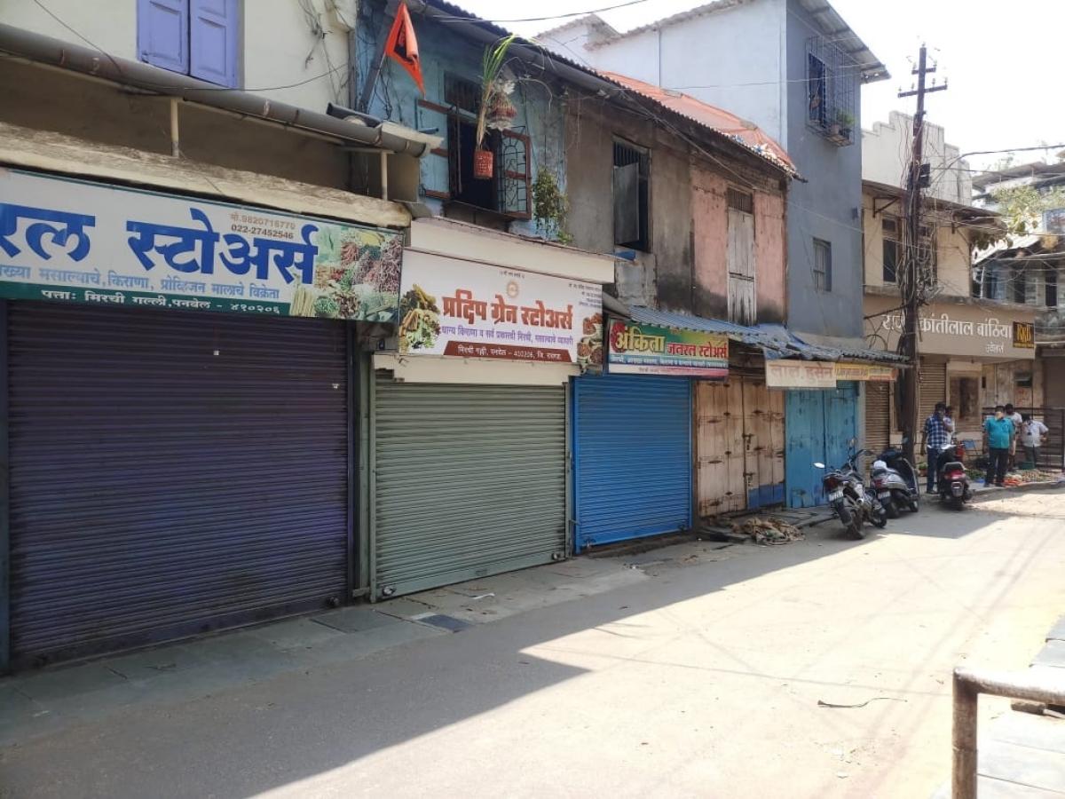 Maharashtra: Complete lockdown in Ratnagiri from June 2-8