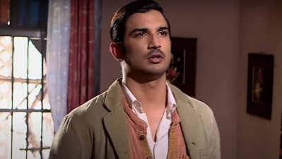 Did you know? Sushant Singh Rajput once featured as a detective on 'CID'