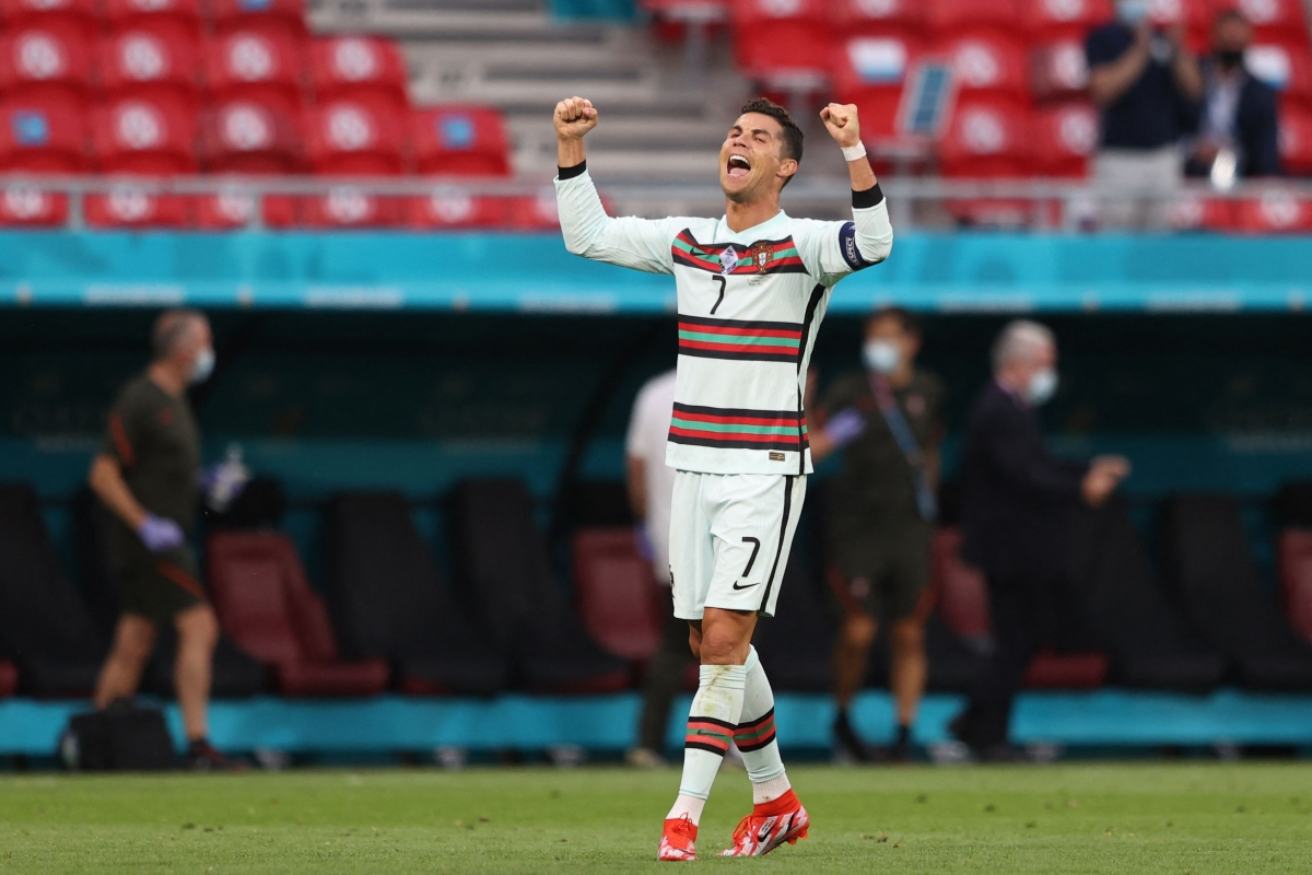 Euro 2020 Portugal vs Germany: Ronaldo starts in Saturday's Group F blockbuster; Line-ups and more