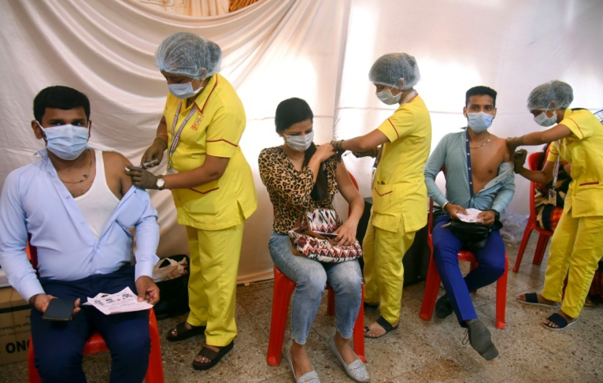 COVID-19 in Mumbai: List of vaccination centres issued by BMC for June 16