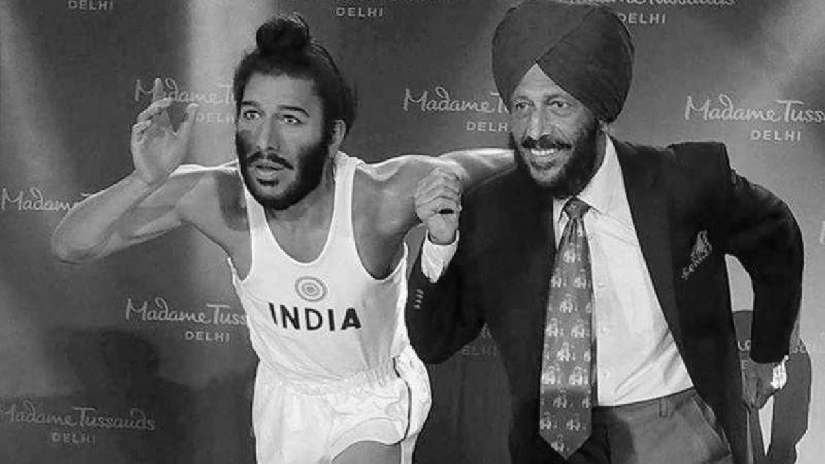 'India lost a colossal sportsperson': PM Modi, President Kovind, Vice-President Naidu and others mourn demise of track legend Milkha Singh