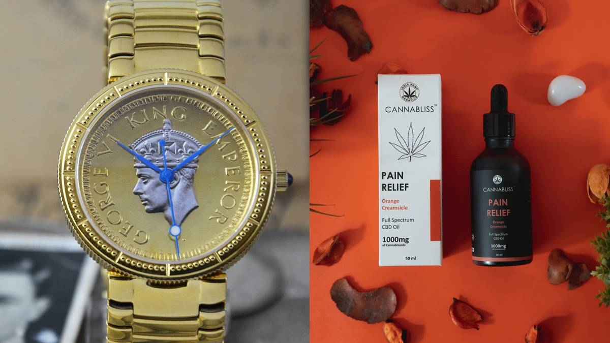 Father's Day 2021: Unique luxury gifting ideas to make your dad go WOW!