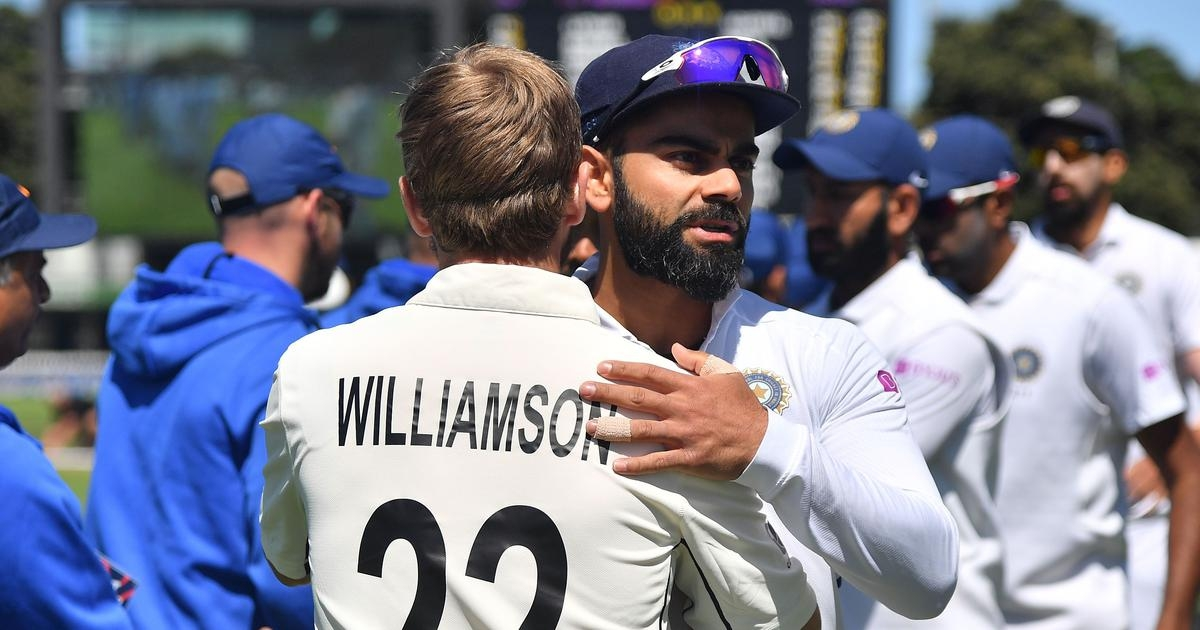 ICC World Test Championship final 2021: Check out India and New Zealand's ideal playing XI