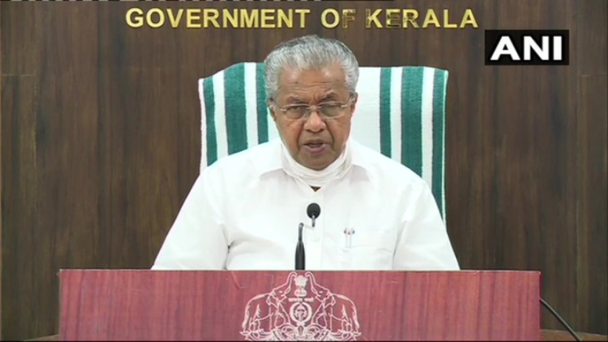 Lockdown strategy will change after June 16: Kerala CM Pinarayi Vijayan; says 'depending on COVID-19 situation restrictions will be imposed'