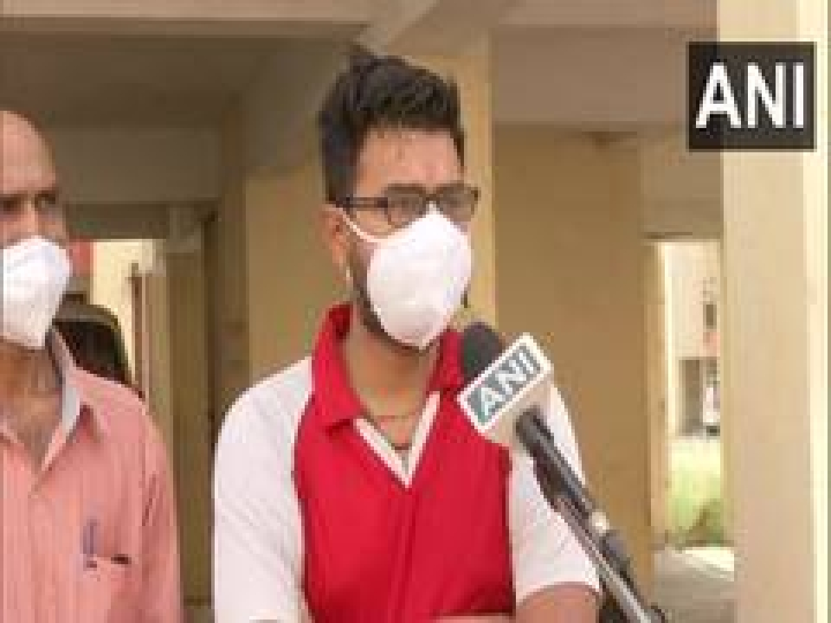 Bhopal: Youth receives Covid vaccination certificate without jab