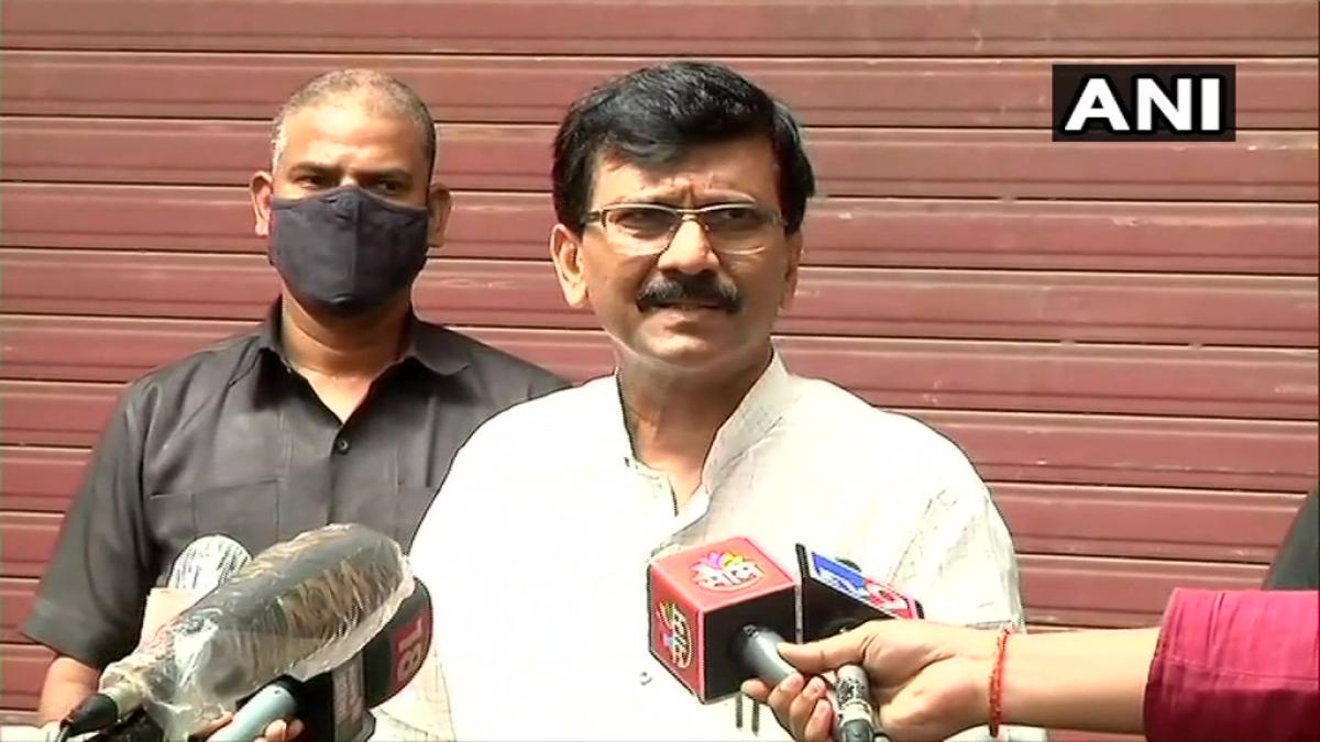 'Raised important issue': Sanjay Raut after Shiv Sena MLA Pratap Sarnaik asks Uddhav Thackeray to reconcile with BJP